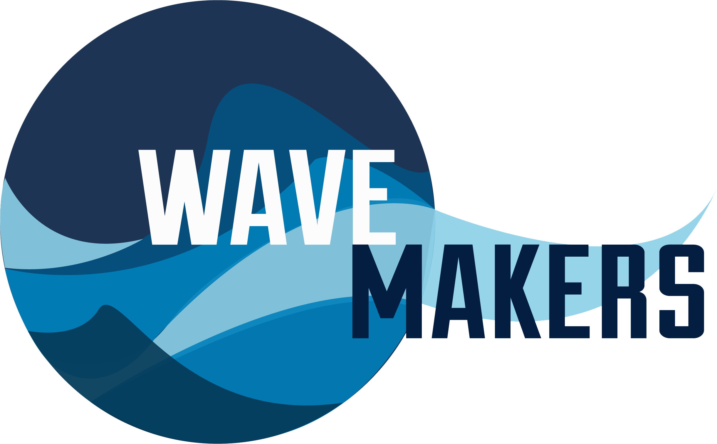 Wave Makers Logo